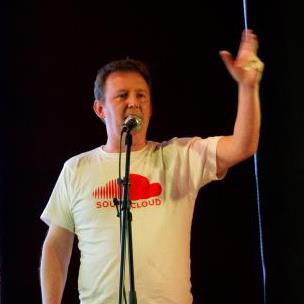 Neil Morrin