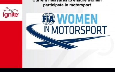 Sarah Jones – Will We Ever See A Woman Enter F1?