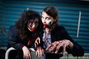 Zombie Apocalypse 101