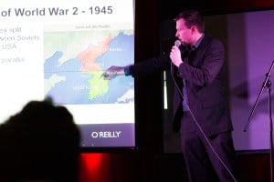 Speaking events in Liverpool