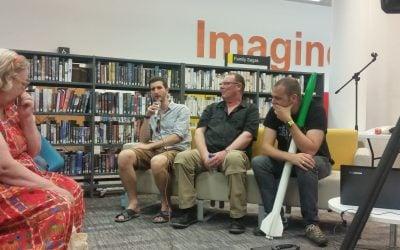 Ignite Features ……Makefest Talks 2019 #LIVMF19