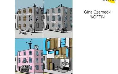 Gina Czarnecki – The Koffin Company