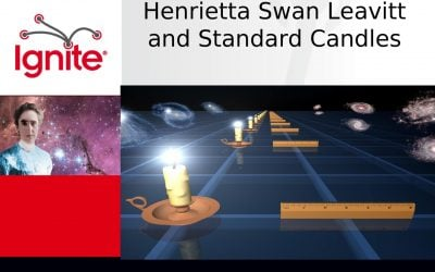Henrietta Swan Leavitt and Standard Candles – Doug Arnold